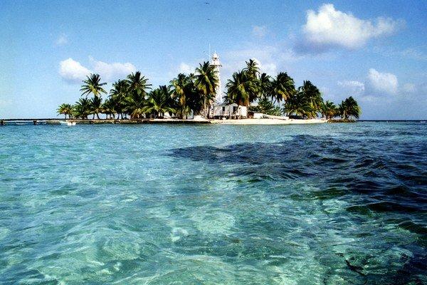 Belize, obľúbená destinácia anonymných firiem. Sídli tam aj jeden z veriteľov spoločnosti Váhostav. (ilustračné foto)