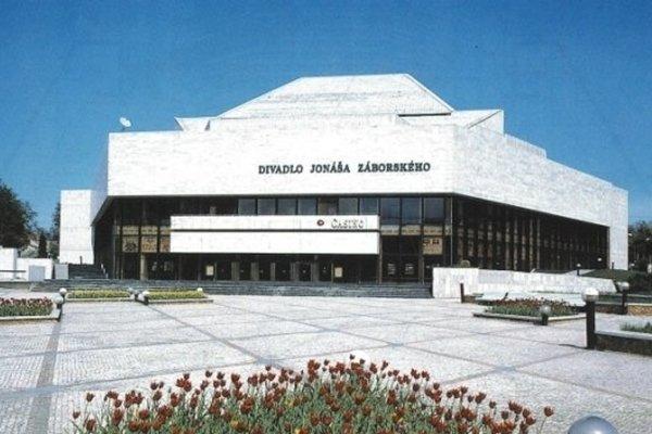 Slovenská premiéra hry Kati bude na malej scéne DJZ v piatok o 18.30 hod.