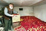 Farmárom sa na Slovensku nežije ľahko, mladí ich nehodlajú nahradiť.