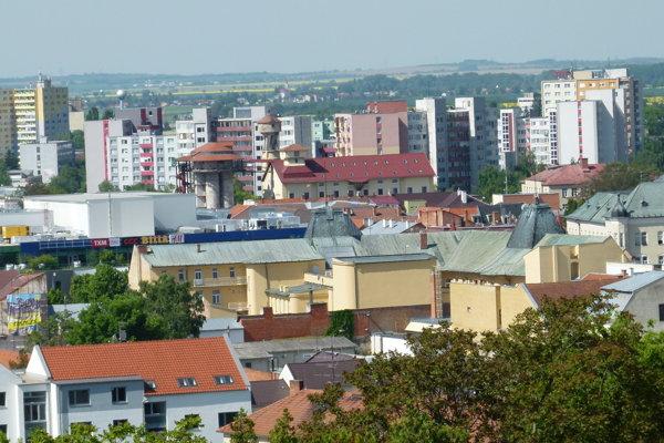 Ceny bytov v Leviciach išli hore raketovou rýchlosťou.