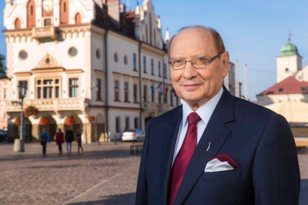 Tadeusz Ferenc.