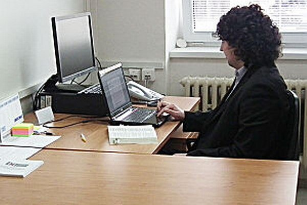 Súčasťou centra je aj konzultačné pracovisko Centra právnej pomoci.