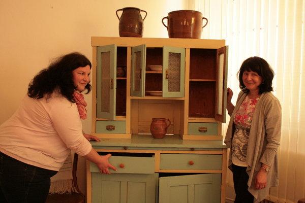 V smižianskom múzeu majú expozíciu, ktorá približuje jedlo, varenie a kuchyne predkov.