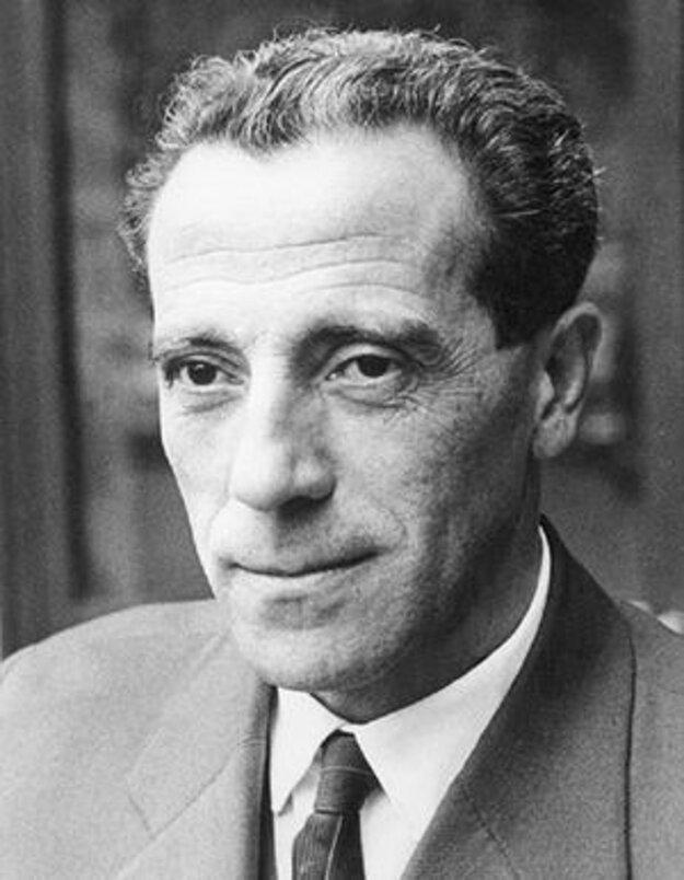 Trnavčan Alfréd Wetzler spolu s Topoľčancom Rudolfom Vrbom ako prví informovali svet o hrôzach koncentračných táboroch.