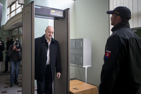 Pavol Rusko.