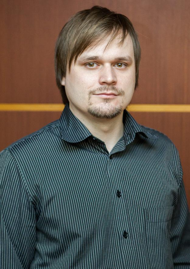Adam Gold  je novým dramaturgom DAB.