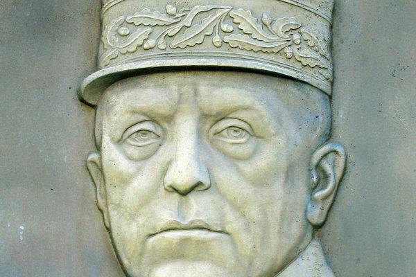 Taktická štúdia na obranu Bratislavského predmostia, o ktorú sa zaslúžil generál Josef Šnejdárek, predpokladala rozšírenie petržalskej lokality.