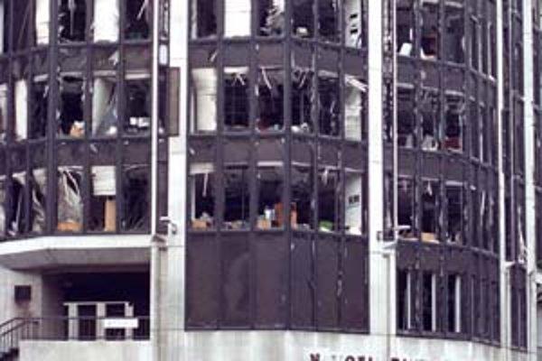 Útok IRA na londýnske City bol otázkou času.