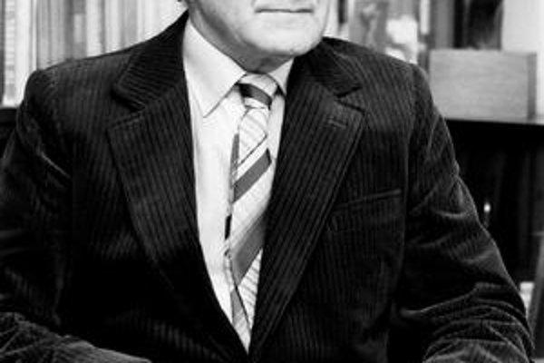 Jiří Marek.