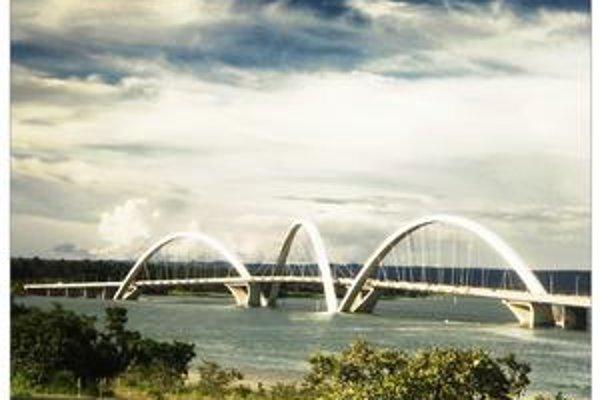 Brazílčania si postavili nové hlavné mesto.