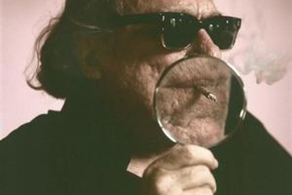 Bukowski miloval ženy, alkohol aj písanie.