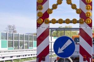 Národná diaľničná spoločnosť bude opravovať most v Krásne nad Kysucou.