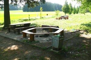 Pri Medokýši vznikne prírodný amfiteáter.