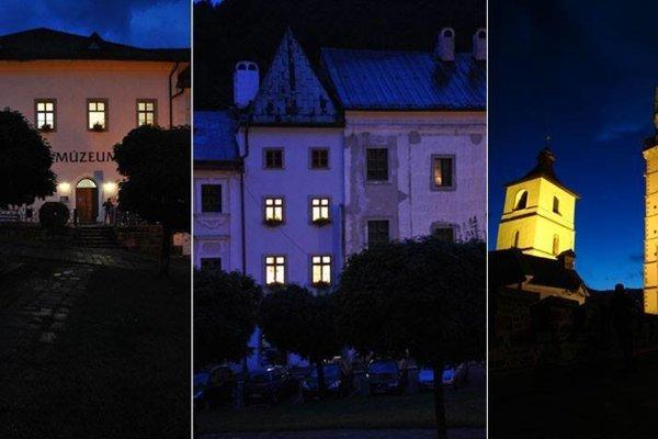 Návštevníkov čakajú priestory múzeí v netradičnom večernom čase.