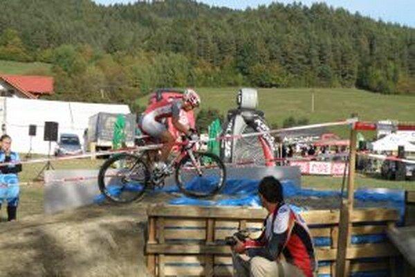 Prosné privíta štvrtýkrát Svetový pohár v cyklokrose.