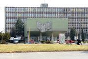 Prešovská univerzita v Prešove.