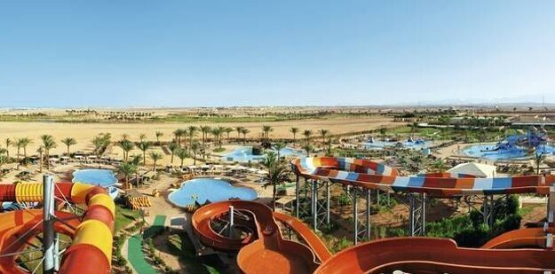Hotel Jaz Makadi Aquaviva 5*