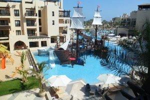 Dovolenka v Egypte: Tipy na hotely pre rodiny s deťmi.