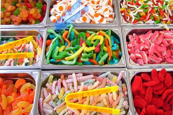 Sladkosti nie sú jedinou príčinou vysokej hladiny cukru v krvi.