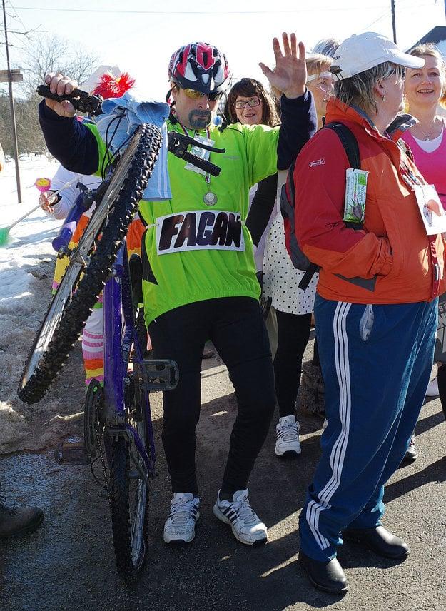 Cyklistická jednotka