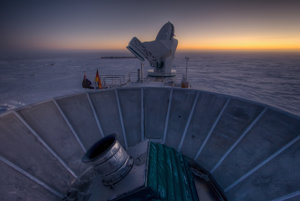 Experiment BICEP2 nakoniec gravitačné vlny neobjavil.