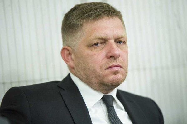 S verejným vyjadrením, že expremiér Robert Fico pije, prišiel poslanec SaS Ľubomír Galko.