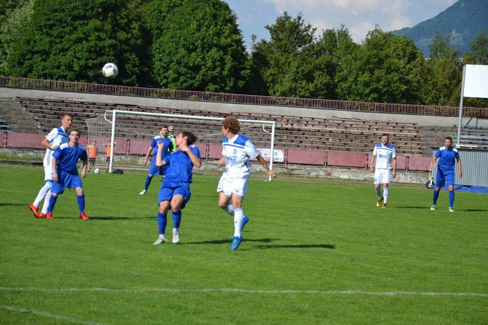 824feed23 Futbal 3. liga Borčice /Pov. Bystrica - Beluša - fotogaléria ...