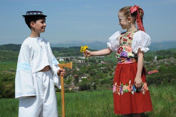Folklórny festival Zdola ponickýho mlyna bude patriť k lákadlám víkendu.