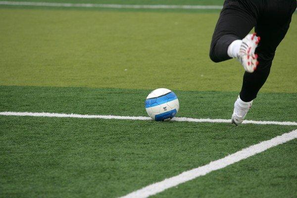 Polícia prijala bezpečnostné opatrenia v súvislosti s futbalovým zápasom.
