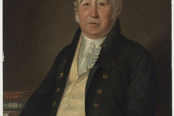 Robert Townson.