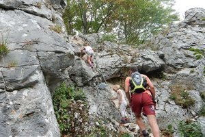 Belské skaly sú odteraz ešte viac prístupnejšie verejnosti.