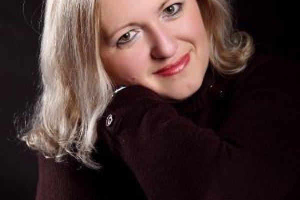 Silvia Bystričanová