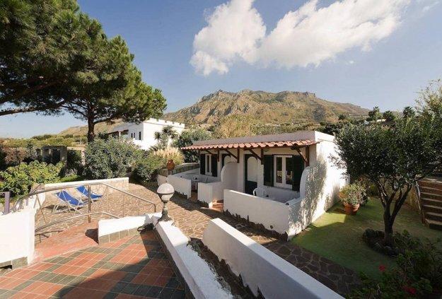 Park Hotel Terme Mediterraneo 3*+