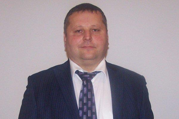 Igor Krško bol prvýkrát do funkcie zvolený ešte v roku 2005.