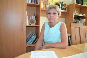 Riaditeľka Emília Kocanová odporúčané nariadenia hygienikov nepodcenila.