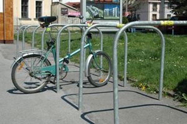 Pre cyklistov sa v Žiline robí veľa.