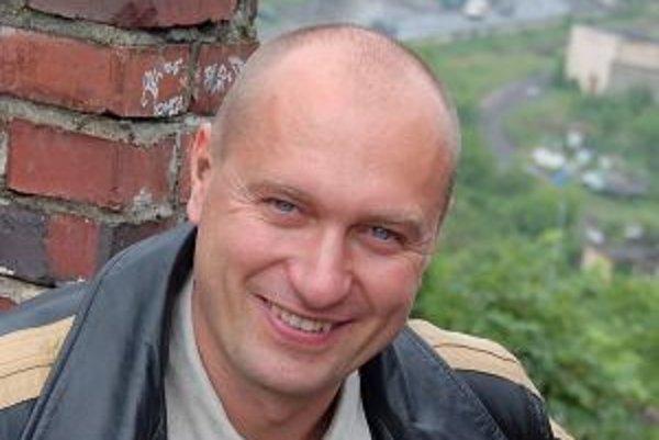 Peter Ušák obsadil v ankete TOPMANAŽÉR ŽILINY 2011 tretie miesto.