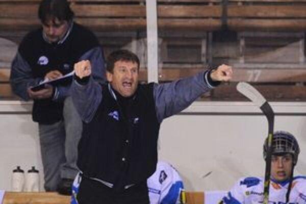 Ladislav Spišiak bol v poslednej sezóne na lavičke Martina. Hovorí, že to bol preňho najťažší ročník.