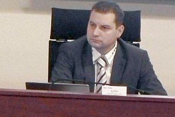 Juraj Gerlici šéfuje úradu samosprávneho kraja.