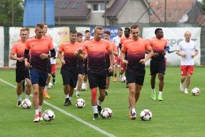 Futbalisti Serede môžu hrať vo Fortuna lige.
