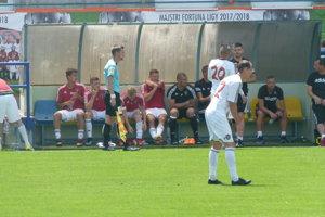 48bbf36ed FC Spartak Trnava - Zbrojovka Brno 0:0 (32 fotografií)