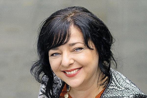 Tatiana Bužeková