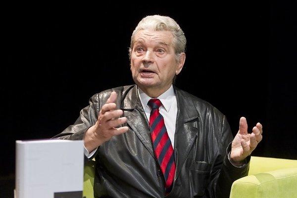 Ladislav Lajcha (15. august 1932, Malacky – 16. jún 2018, Bratislava)