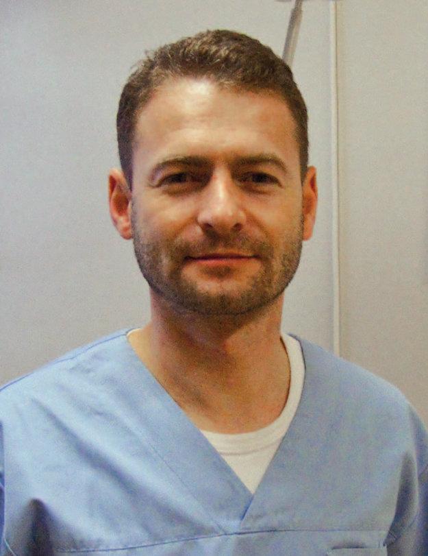 MUDr. Martin Starzyk, PhD., MBA