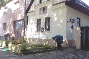 Rázusovie dom vo Vrbici v posledných mesiacoch ožíva.