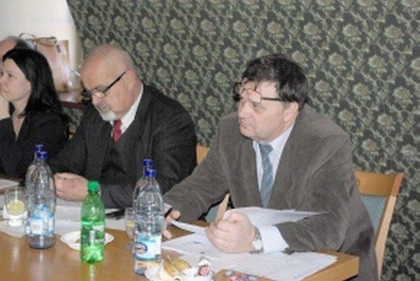 Na poslednom mestskom zastupiteľstve diskutovali aj o bezdomovcoch v meste.