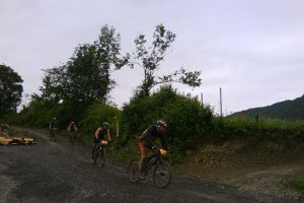 V sobotu sa stretnú milovníci bicyklovania a hôr.