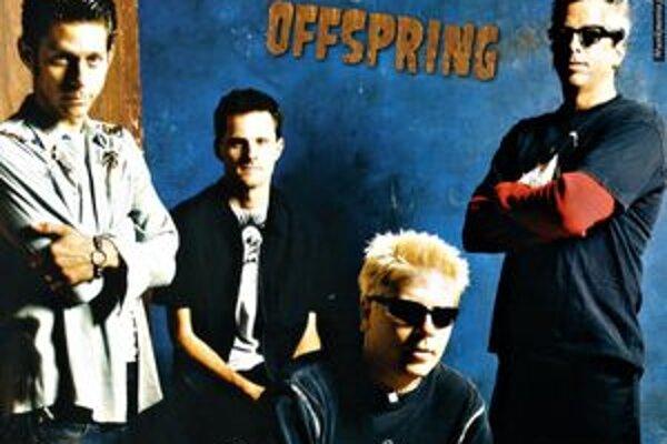 Legendárny The Offspring vystúpia v Terchovej. Buďte pri tom.