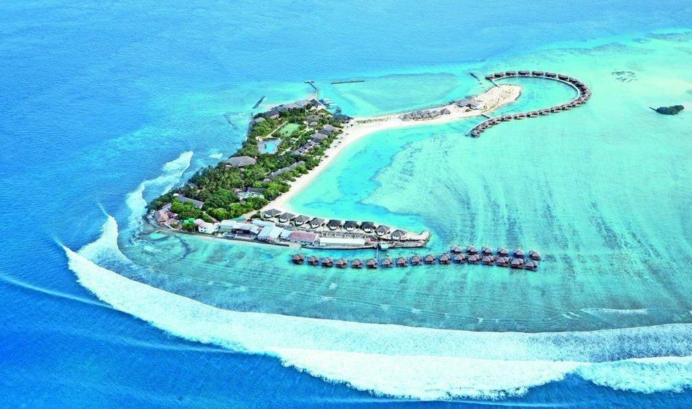 HotelCinnamon Dhonveli Maldives 4*, Maldivy