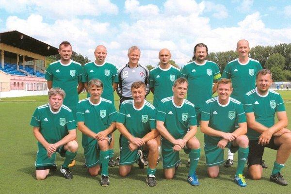 Prešovský tím obhajoval prvenstvo, dotiahol to po finále.